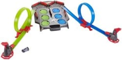 Hot Wheels Rebound Raceway Play Set Multicolor