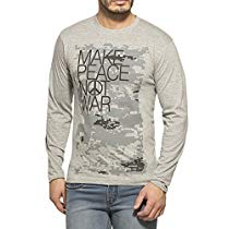 Min 50% Off on T - shirts,Sweatshirts,Polos and more by Alan Jones