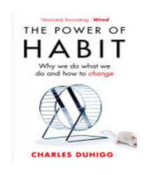 Power Of Habit The Paperback (English)