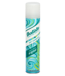 Batiste Dry Shampoo Instant Hair Refresh Clean & Classic Original 200 ML