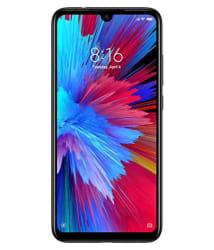 Xiaomi Note 7 ( 64GB , 4 GB ) Onyx Black