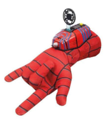 Anvi Spiderman Gloves with disc launcher