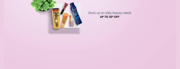 Offers on Beauty Products : Checkout Offers on Beauty Products Online at Best Prices in India-Amazon.in