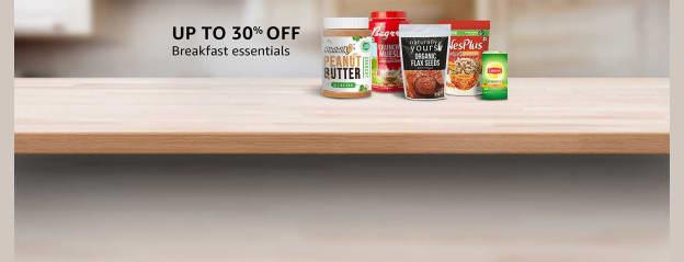 Breakfast Store: Grocery & Gourmet Foods