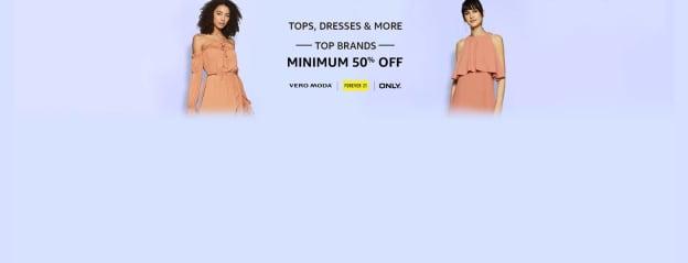 Women s Western Wear: Buy Women s Western Wear online at best prices in India - Amazon.in