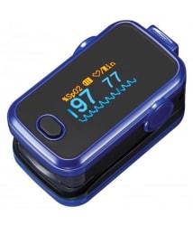 Hemodiaz Lifesciences Fingertip Pulse Oximeter