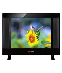 DIGI SMART D-21 53 cm ( 21 ) Full HD (FHD) LED Television