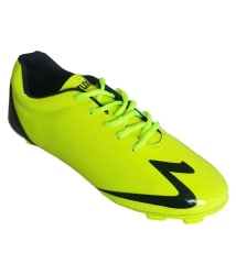 ZUXIO Predator Green Football Shoes - Buy ZUXIO Predator Green Football Shoes Online at Best Prices in India on Snapdeal