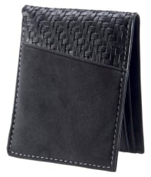Heritage Opulence Leather Black Fashion Regular Wallet: Buy Online at Low Price in India - Snapdeal