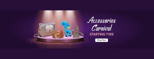 Accessories Store