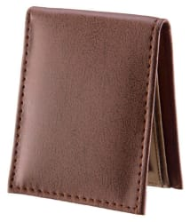 Heritage Opulence Leather Tan Fashion Regular Wallet: Buy Online at Low Price in India - Snapdeal