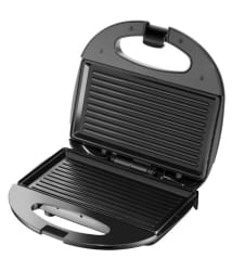 Vetronix VSM203 750 Watts Sandwich Griller