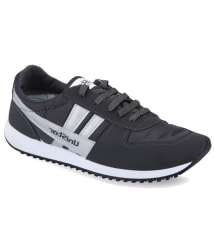 UniStar Comfortable Gray Sport Shoes - Buy UniStar Comfortable Gray Sport Shoes Online at Best Prices in India on Snapdeal