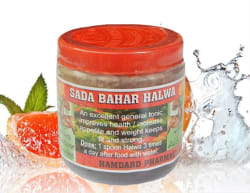 Sada Bahar Herbal Health Tone Weight Gainr Halwa 70gm 1 Pack 70 gm Unflavoured