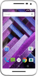 Moto G Turbo Edition (Black, 16 GB) (2 GB RAM)