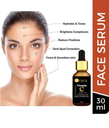 ORAYA Vitamin C Brightening Face Serum SPF 20 30 ml