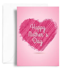 GIFTICS Mothers Day Greeting Card - GC-00197