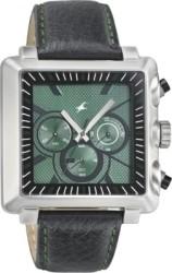 Fastrack 3111SL02 Chronograph Analog Watch - For Men