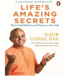 Life s Amazing Secrets