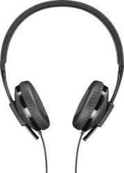 Sennheiser HD 2.10 Wired Headphone Black, On the Ear