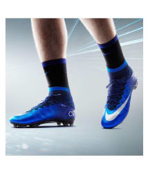 Nike Blue Football Shoes - Buy Nike Blue Football Shoes Online at Best Prices in India on Snapdeal