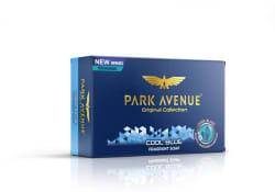 Park Avenue Cool Blue Soap 125 g