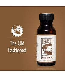 Beardo Beard and Hair Fragrance Oil, The Old Fashioned 30 ml
