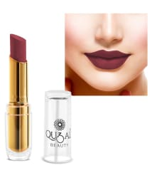 QUZAL Lip Crayon Innocent Brown 4 gm