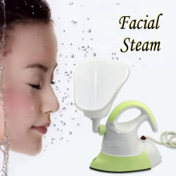 Kawachi Garment Dual Function Home and Travel Facial Steamers 1 kg