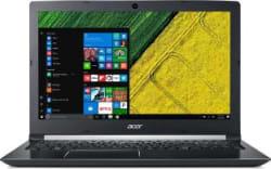 Acer Aspire 5 Core i5 7th Gen - (8 GB/1 TB HDD/Windows 10 Home/2 GB Graphics) A515-51G -5673 Laptop 15.6 inch, Obsidian Black, 2 kg