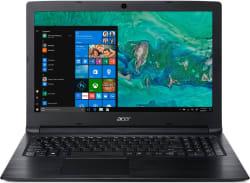 Acer Aspire 3 Core i3 8th Gen - (4 GB/1 TB HDD/Windows 10 Home) A315-53-317G Laptop(15.6 inch, Obsidian Black, 2.1 kg)