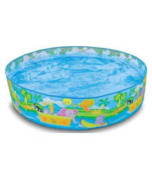 Latest 4 Feet Kids Water Pool Bath Tub Swimming Pool