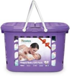 Himalaya Happy Baby Gift Pack White