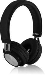 Flipkart SmartBuy Rich Bass Wireless Bluetooth Headset With Mic(Black, Over the Ear)