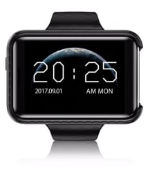 Callmate C-i5 Mobile Watch 2.5inch Touch Screen men Smart Watches with Video Record Music TF Card Extend GSM MP3 MP4 Camera