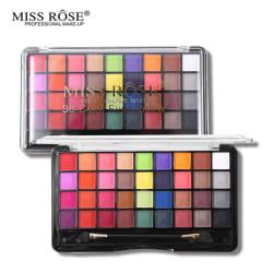 Miss Rose Professional Makeup Matte 01 Eyeshadow Palette 36 Shades