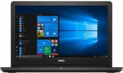 Dell Inspiron 15 3000 Series Core i7 8th Gen - (8 GB/2 TB HDD/Windows 10 Home/2 GB Graphics) 3576 Laptop 15.6 inch, Black, 2.13 kg, With MS Office