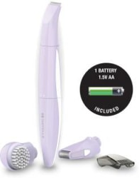 Havells FD5001 Runtime: 30 min Trimmer for Women(Purple)
