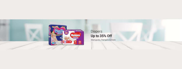 Diapers Store - Buy Diapers Store Online at Low Prices In India
