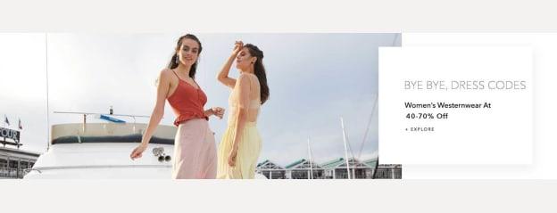 Western Wear For Women - Buy Westernwear For Ladies Online - Myntra