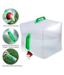 R Dabhi Water Carry Bag 20 Water Dispenser
