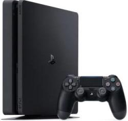 Sony PlayStation4 Slim New 1 TB 1000 GB Black