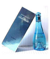 DAVID OFF COOL WATER PERFUME FOR WOMAN