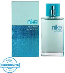 Nike UP OR DOWN FOR WOMAN 75ML Eau de Toilette - 75 ml For Women