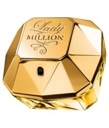 Paco Perfume Lady Million 80Ml