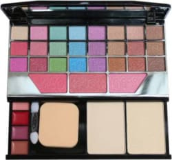 T.Y.A Makeup Kit 24 eyeshadow,3 blusher,2 compact powder,4lipColor,