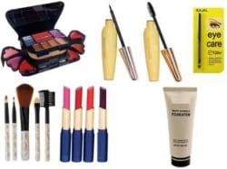 HIjan Makeup kit Combo Pack of 10