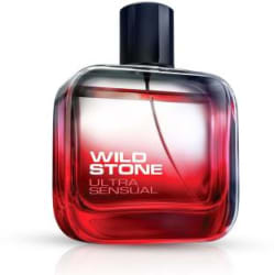 Wild Stone Ultra Sensual Perfume - 50 ml For Men