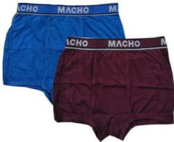 Macho Men Brief Pack of 2