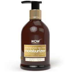 WOW Skin Science Skin Revive Nectar Moisturizer 300 mL